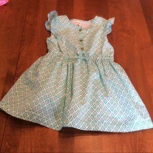 Carter's size 18 months dress